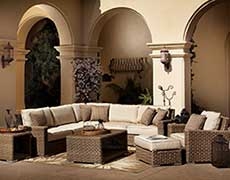 5 Pc. Coronado Sectional Set