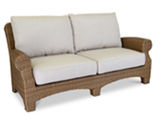 Santa Cruz Loveseat 2201-23