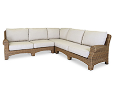 3 Pc. Santa Cruz Sectional Set 2201-SEC