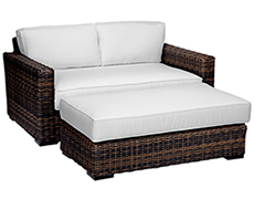 Montecito Double Chaise Lounge 2501-99