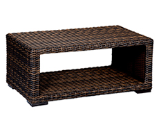 Montecito Coffee Table 2501-CT