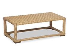 Leucadia Coffee Table (2601-CT)