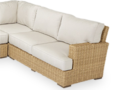 Leucadia Right Arm Loveseat 2601-RAF