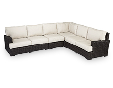 3 Pc. Cardiff Sectional Set 2901-SEC