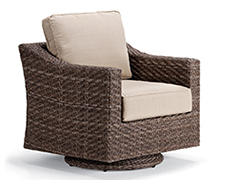 Lake Shore Swivel Glider 2L3