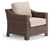 Lake Shore Club Chair 2L7