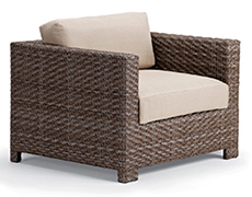La Vie Club Chair 2R7