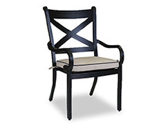 Monterey Dining Arm Chair 3001-1