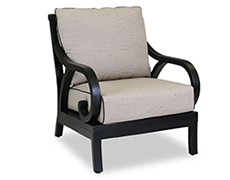 Monterey Club Chair 3001-21