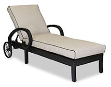 Monterey Chaise Lounge 3001-9