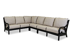 3 Pc. Monterey Sectional Set 3001-SEC