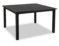 """Monterey 48"""" Square Dining Table 3001-T48"""