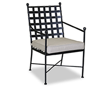 Provence Dining Arm Chair 3201-1
