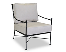 Provence Club Chair 3201-21
