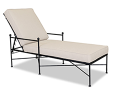 Provence Chaise Lounge 3201-9