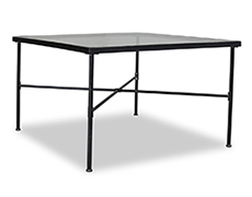 "Provence 44"" Square Dining Table 3201-T44"