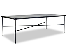 "Provence 84x42"" Rectangular Dining Table 3201-T84"