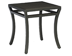 Aire End Table 3386