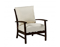 Charleston Lounge Chair 3679