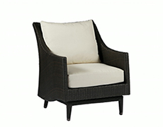 Athena Spring Lounge Chair 39732
