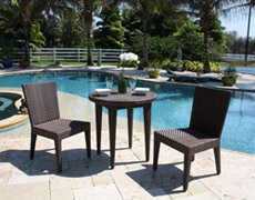 3 Pc. Soho Bistro Set (3PC-SET-903-DS)