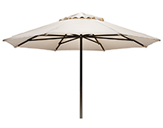 9' Commercial Market Umbrella 60