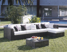 6 Pc. Soho Sectional Set (6PC-SET-903-S)