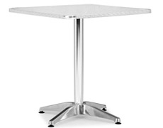 "Christabel 28"" Square Dining Table 700600"