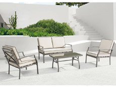 4 Pc. Grand Beach Sofa Set 703511-SET