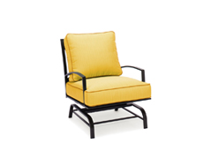 San Michelle Rocker Club Chair (710-5)