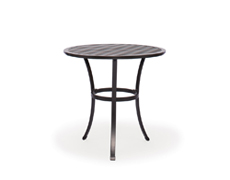 "San Michelle 30"" Round Bistro Table (710A-30)"