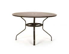 "San Michelle 48"" Round Dining Table (710A-48)"