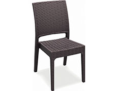2 Pc. Florida Dining Side Chair ISP816