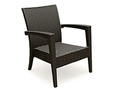 2 Pc. Miami Club Chair Set ISP850