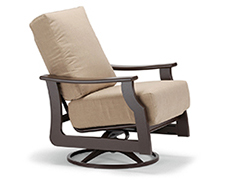St. Catherine Swivel Rocker 8T6