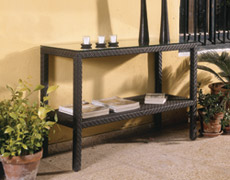 Soho Console Table (903-9226-JBP)