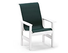 Leeward Dining Arm Chair 941
