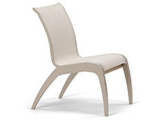 Dune Dining Side Chair 9N5