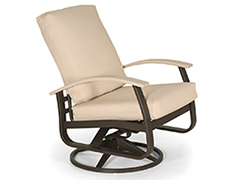 Belle Isle Swivel Rocker