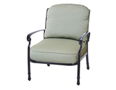 Bella Vista Lounge Chair 10510021