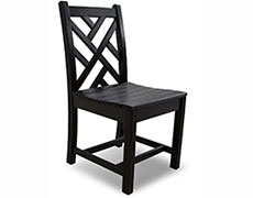 Chippendale Dining Side Chair CDD100