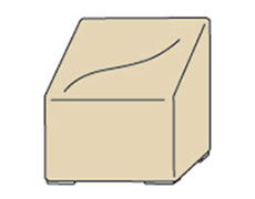 Middle Section Furniture Cover CP302