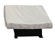 Oval/Rectangular Coffee Table Protective Cover CP923