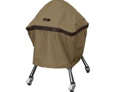 Hickory X-Large Ceramic Grill Cover