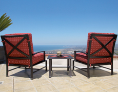 3 Pc. La Jolla Bistro Set