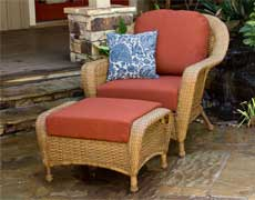 2 Pc. Lexington Club Chair Set