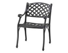 Columbia Dining Chair - Knock Down (KD) 10310001