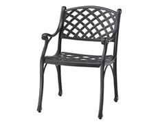 Columbia Dining Chair - Welded 1031WD01