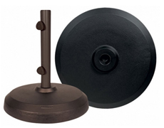 Commercial 150 lb. Umbrella Base BA150