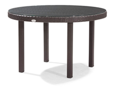 "Dijon 48"" Round Dining Table (DJ.825A-48)"